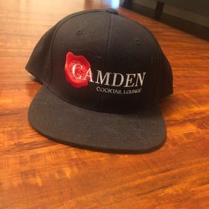 Accessories - Camden cocktail lounge hat